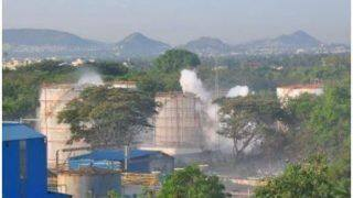 Vizag Gas Leak: LG Polymers Apologises, Assures Possible Support For Victims And Families of Deceased