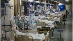 कोरोना: 24 घंटे में सबसे अधिक 7,965 मामले सामने आए, संक्रमितों की संख्या 1 लाख 68 हज़ार पार