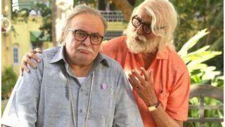 अमिताभ बच्चन ने अपने दोस्त ऋषि कपूर के लिए लिखा भावुक नोट, बोले- इस वजह से नहीं मिलने गए अस्पताल