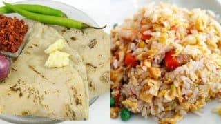 Weight Loss: Roti vs. Rice, What's Healthier to Eat When You Are Trying to Shed Those Extra Kilos?
