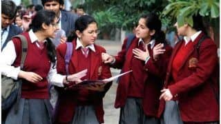 CBSE Exams 2020: Date Sheet For Pending Class X, XII Board Examinations to be Released at 5 PM Today