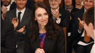 जानें कैसे कोरोना से मुक्त हुआ न्यूजीलैंड, पीएम जैसिंडा अर्डर्न को दिया जा रहा इसका श्रेय