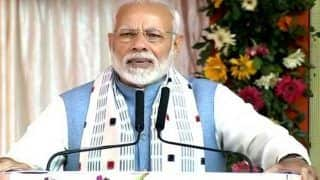 मोदी सरकार 02 का एक साल: बीजेपी देश की जनता के बीच बताएगी ये उपलब्धियां