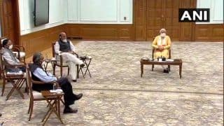 Cyclone Amphan: PM Modi Reviews Preparedness With Officials, Assures All Possible Help From Centre