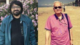 Music Composer Pritam Chakraborty's Father Prabodh Chakraborty Passes Away at 86