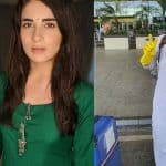 'Zero Physical Contact': Radhika Madan Explains New Airport Rules Amid COVID-19 Phase as She Reaches Home in Delhi