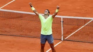 Organising French Open 2020 Behind Closed Doors an Option, Says FFT President Bernard Giudicelli