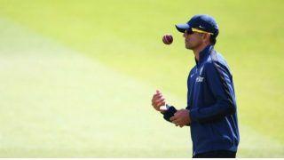 राहुल द्रविड़ ने उठाया बड़ा सवाल- टेस्ट मैच के दूसरे दिन खिलाड़ी संक्रमित निकला तो क्या होगा?