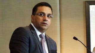 BCCI Has Accepted CEO Rahul Johri's Long-Pending Resignation