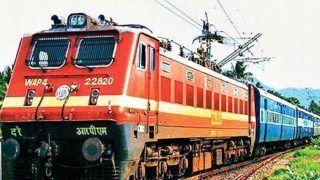 Indian Railways Recruitment 2020: रेलवे में इन पदों पर निकली वैकेंसी, आज से आवेदन शुरू, जल्द करें अप्लाई