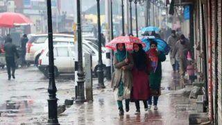 चेतावनी: अगले 2-3 दिन देश के कई हिस्सों में होगी भयंकर बारिश, दिल्ली-यूपी सहित 15 राज्य होंगे प्रभावित