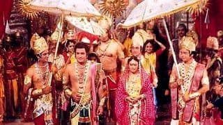 Ramayan: BBC Wanted Arun Govil Dressed And Paraded as Shri Ram in Their Studios, Reveals Prem Sagar