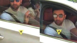 Ranbir Kapoor And Alia Bhatt's Caring Gesture For Paparazzi Wins Hearts - Watch Viral Video