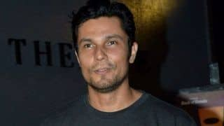 Randeep Hooda Speaks on Doing Action in Radhe, And Having no Work For 3 Years Before Extraction