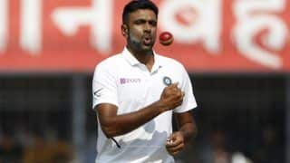 Natural to Put Saliva on Ball, Will Take Some Practise to Avoid it: Ravichandran Ashwin
