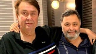 'We Miss Him Everyday': Randhir Kapoor on Coping up With Brother Rishi Kapoor's Demise