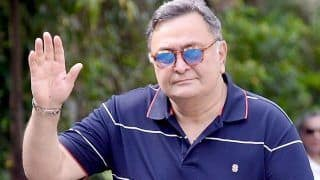 Entertainment News Today, May 8: Rishi Kapoor's Last Film Sharmaji Namkeen to Have a Theatre Release For Fans And Family