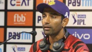 Changed Batting Technique to Pursue Test Cricket at The Wrong Age: Robin Uthappa