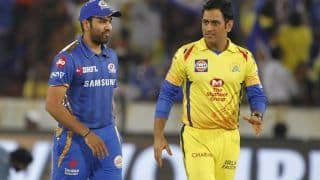 In Terms of Captaincy, Rohit Has Learnt a Lot From Dhoni, Says Rayudu