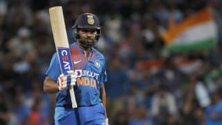 Bangladesh is The Only Place Where we Don't Get Any Support: Rohit Sharma