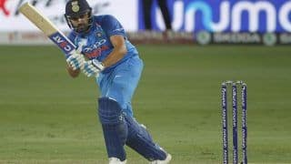 Wouldn't Want to Face Josh Hazlewood in Test Cricket: Rohit Sharma