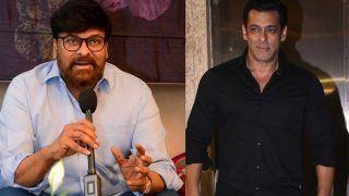 Salman Khan to Play Prithviraj's Role in Chiranjeevi's Acharya, a Telugu Remake of Mohanlal's Lucifer?