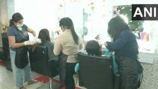 पंजाब में लॉकडॉउन 4.0: खुले हेयर कटिंग सैलून, कैब, बसों समेत ये गतिविधियां हुईं शुरू