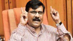 शरद पवार से मिले उद्धव ठाकरे, संजय बोले- अभी तक हमारी सरकार गिराने का उपाय नहीं तलाश पाए विरोधी
