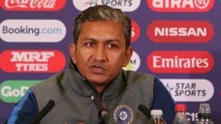 Today, Skill Coaches Tend to Double up as Mental Conditioning Coaches: Bangar