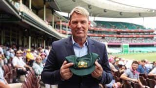 Didn't Need Baggy Green Cap to Say How Much I Loved Playing For Australia: Shane Warne