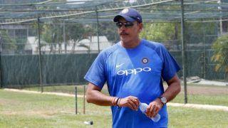 कोच रवि शास्त्री ने भी माना इस खिलाड़ी के नहीं खेलने से हुआ टीम इंडिया को नुकसान