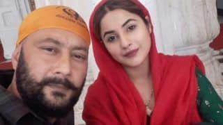 Shehnaaz Gill's Father Santokh Sukh Claims he is Innocent, Says 'Will Accept Being Hanged if Found 1% Guilty'