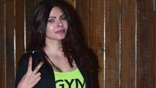 IPL 2020: Sherlyn Chopra Claims She Saw Wives of Bollywood Stars 'Snorting White Powder' During KKR Party