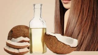 Use This Oil at Night For a Healthy Skin And Stronger Hair