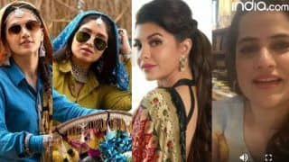 Sona Mohapatra Saddened With Jacqueline Fernandez, Taapsee Pannu, Bhumi Pednekar's lip-Syncing to Her Songs