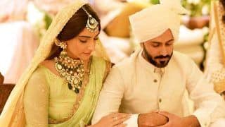 Sonam Kapoor-Anand Ahuja's Love Story: When he Tried to Set Her up With His Friend But Ended up Falling in Love Himself