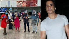 Sonu Sood Airlifts 170 Girls Working as Labourers at a Factory in Kerala, Sends Them to Odisha