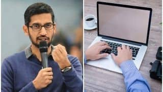 Google Is Giving Rs 75,000 to Every Employee To Buy Furniture, Laptop For WFH & We Sure Are Jealous!