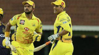 युवराज सिंह के 'धोनी का फेवरेट खिलाड़ी' वाले बयान पर सुरेश रैना ने दिया करार जवाब