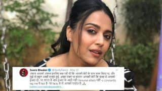 Swara Bhasker Gives Back to Ashoke Pandit After Latter Tries to Troll Her: 'Aapki Umra me ye Shobha Nahi Deta'