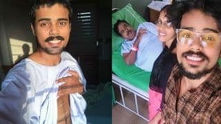Tamil Director Adhin Ollur Donates His Liver to Ailing Father at The Age of 23, Posts Photos on Facebook