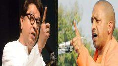 सीएम योगी पर राज ठाकरे का पलटवार, बोले- महाराष्ट्र में बिना इजाजत किसी मजदूर को नहीं मिलेगी एंट्री