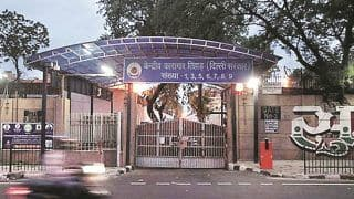 In Viral Video, Tihar Prisoner Claims Officials Smuggled Him Phones, Staff Refutes Allegations