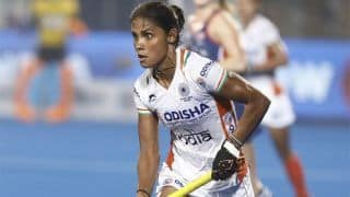 I'm Enjoying The Role of a Mentor Now: India Women Hockey Striker Vandana Katariya