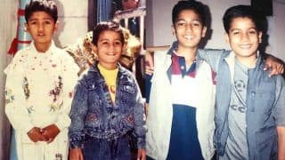 Happy Birthday Vicky Kaushal: Uri Actor Looks Too-Cute-For-Words in These Childhood Photos Shared by Brother Sunny Kaushal