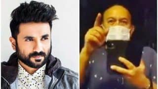 Comedian Vir Das' Neighbour Sneezes On Him During Altercation, Threatens to Slap Him | Watch Viral Video