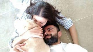 Virat kohli i didnt ever thought of getting such a long quality time with anushka sharma f 4026490