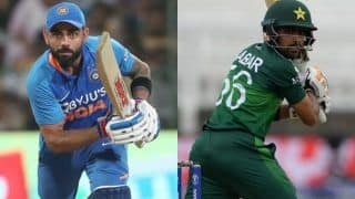 Babar Azam Plays Down Comparisons With Virat Kohli, Says Looking Forward to T20 World Cup