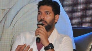 I Will Probably Start With Coaching Going Forward: Yuvraj Singh