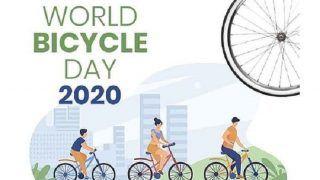 World Bicycle Day 2020: जानें क्या है विश्व साइकिल दिवस का इतिहास, ये हैं साइकिल चलाने के बड़े फायदे